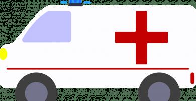 Exención Impuesto de Matriculación Ambulancia