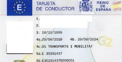tarjeta tacografo digital