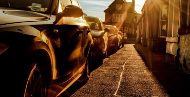 devolucion impuesto circulacion coche por baja o transferencia