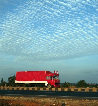 edad minima conducción camiones